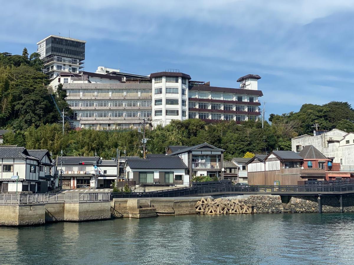 記念日におすすめのホテル・国際観光ホテル旗松亭の写真1