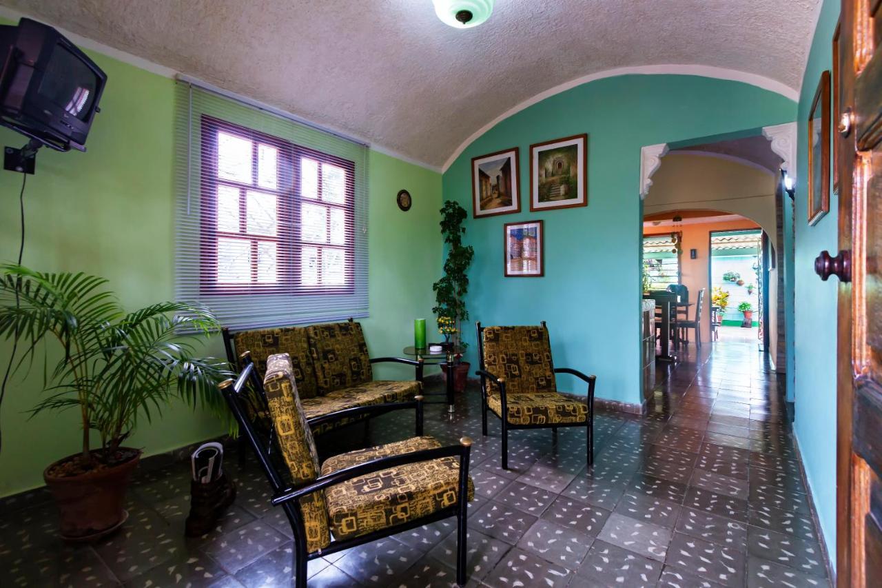 Апартаменты/квартира  Casa Misladys, Apartamento, Trinidad Cuba