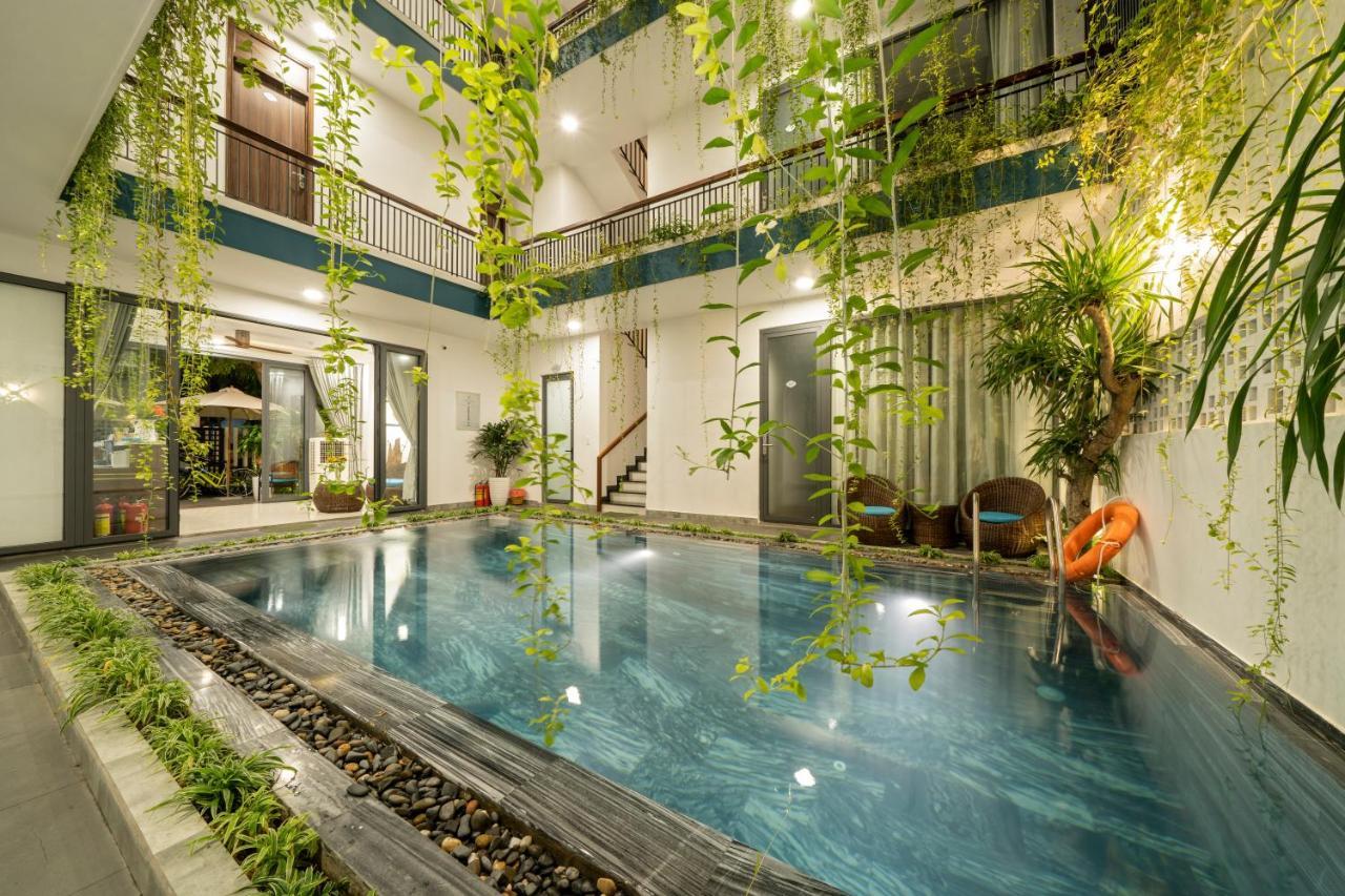 Виллы  The Nam An Villa Hoi An