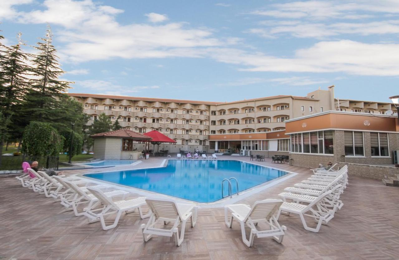Отель  By Cappadocia Hotel & SPA