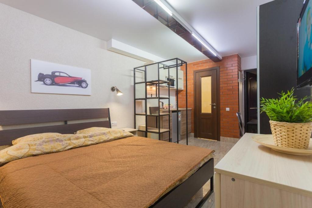 Апартаменты/квартиры LeoHotels Zverinskaya, 42