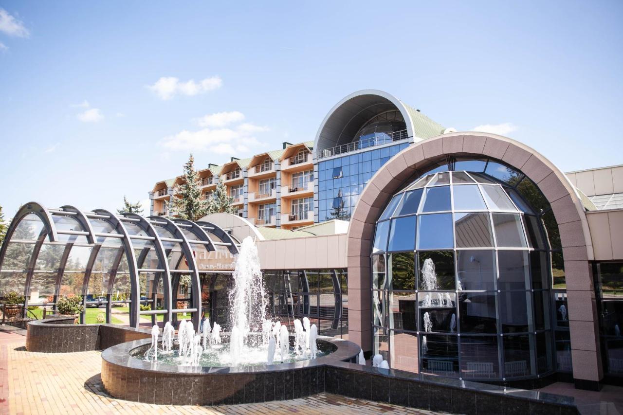 Отель  AZIMUT Отель Нальчик
