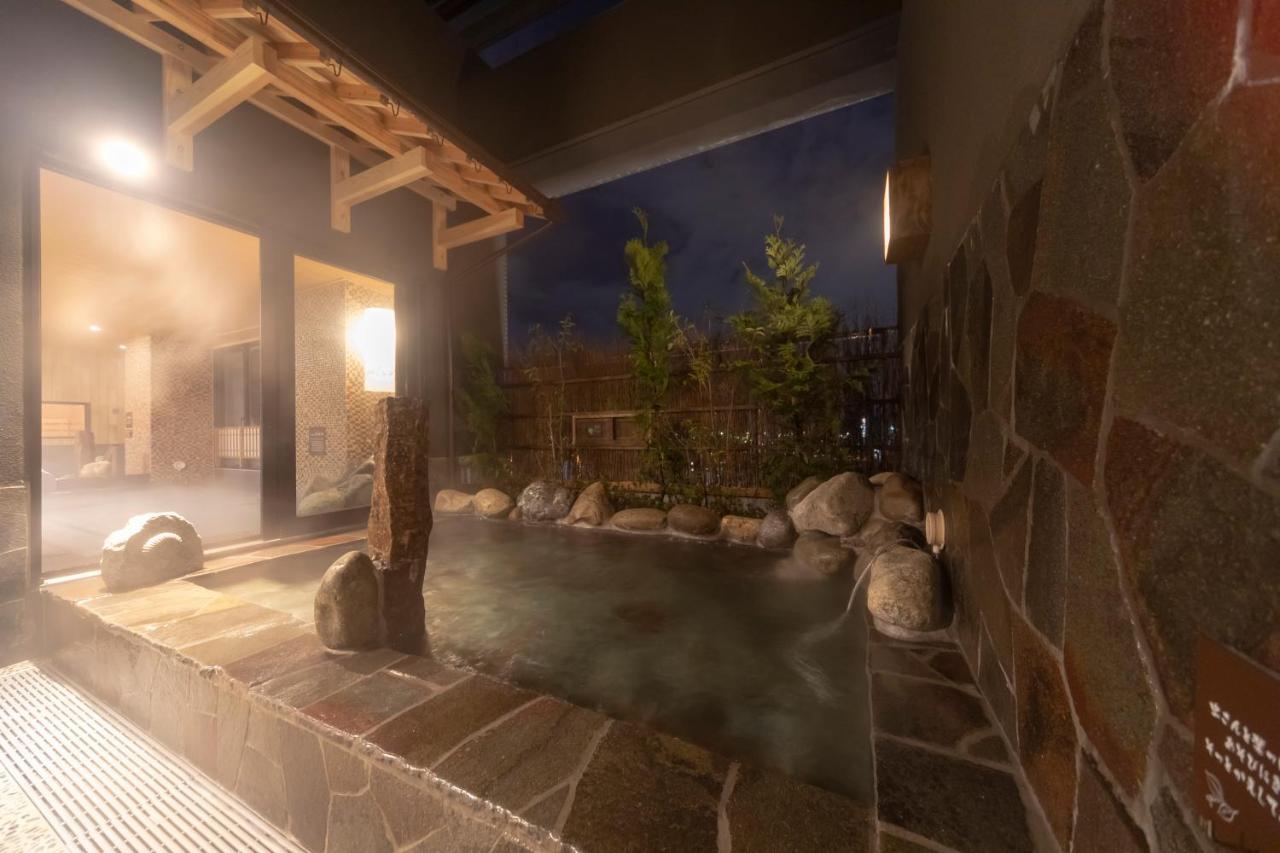 記念日におすすめのホテル・天然温泉羽二重の湯 ドーミーイン福井の写真1