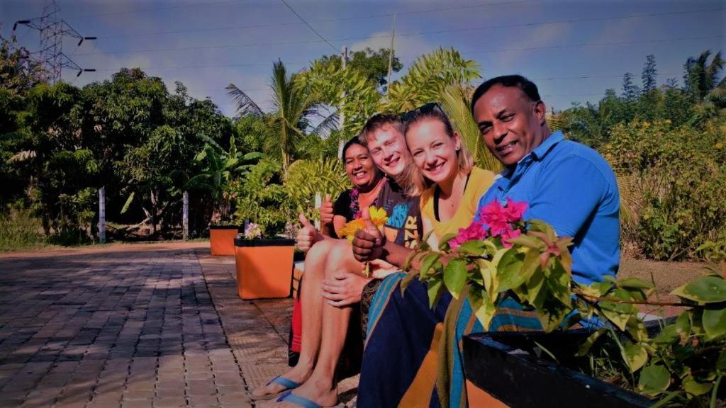 Отель  Miheen Hotel & Resort - Anuradhapura