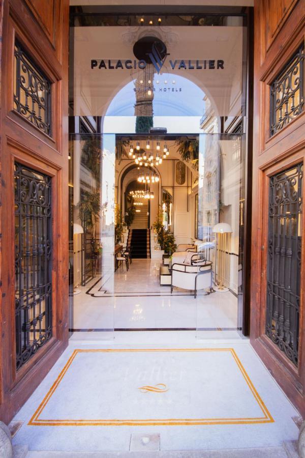 Palacio Vallier 5*, Valencia – Precios actualizados 2019