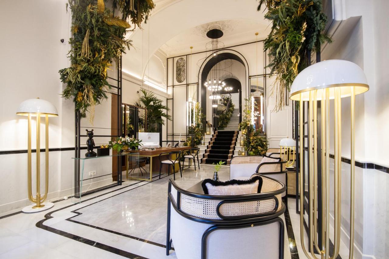 Отель  Palacio Vallier 5*