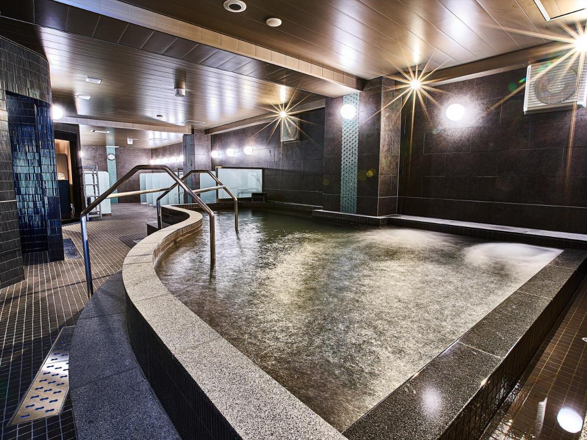 Capsule Hotel Anshin Oyado Premium Nagoya Sakae