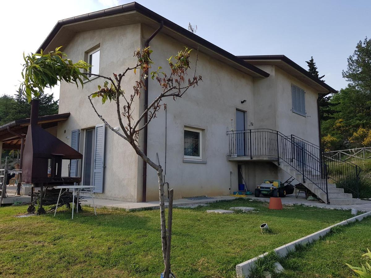 Дом для отпуска  Holiday Home Vocabolo La Strada