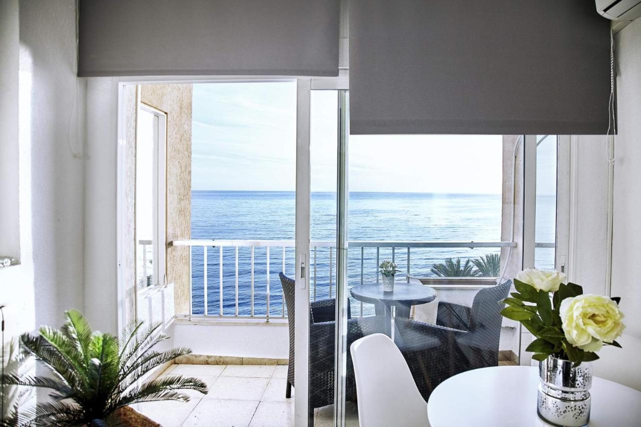 Апартаменты/квартиры  Studio Marbella Beach Centre