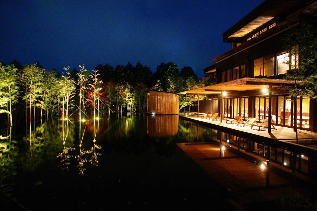 記念日におすすめのホテル・Kinnotake Sengokuhara(Adult Only)の写真1