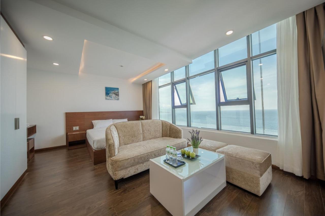 Апартаменты/квартиры  Nha Trang Beach Apartments