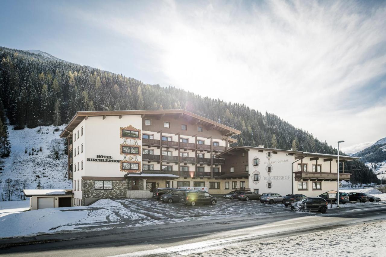 Отель  Hotel Kirchlerhof