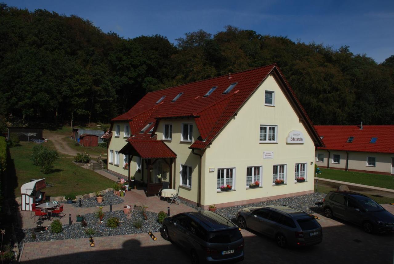 Гостевой дом  Pension Edelstein