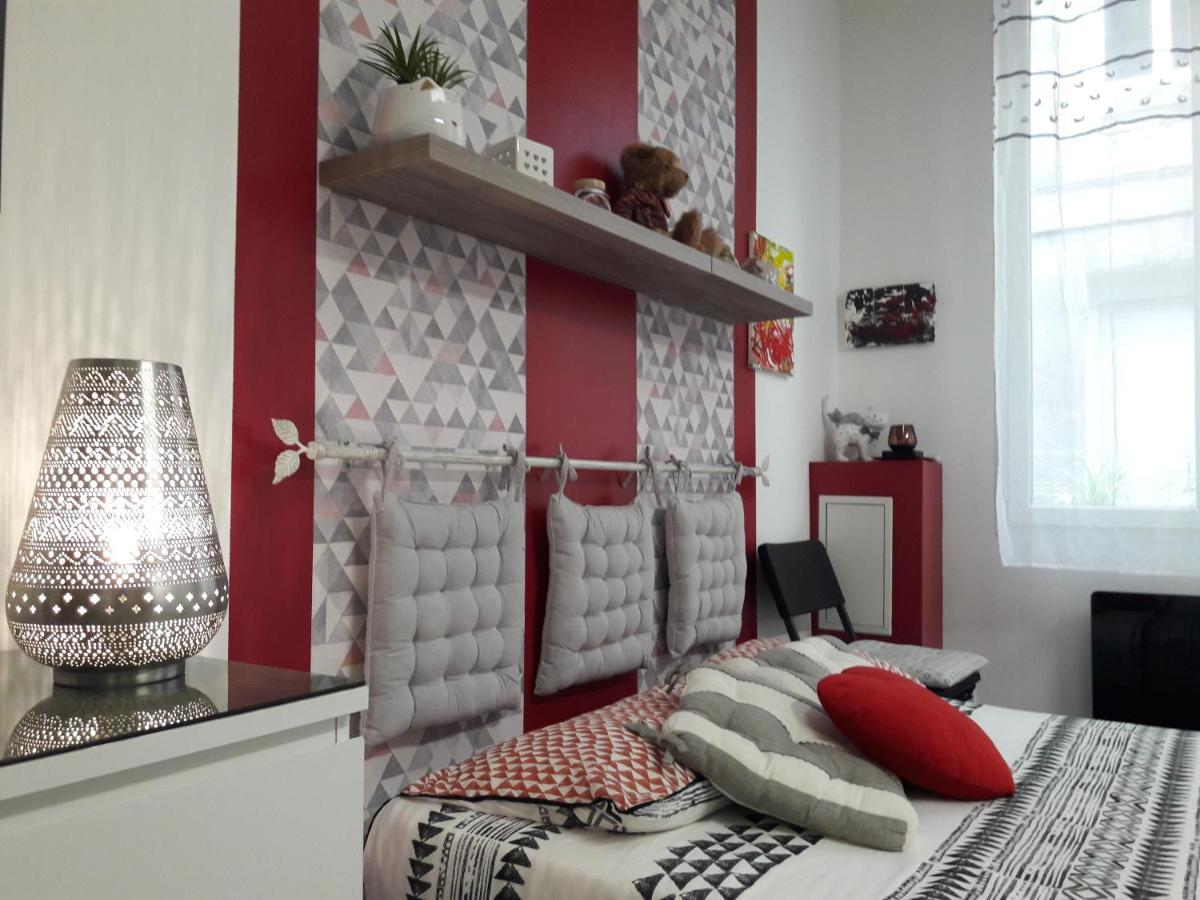 Апартаменты/квартира  Appartement T1 Place De La Victoire