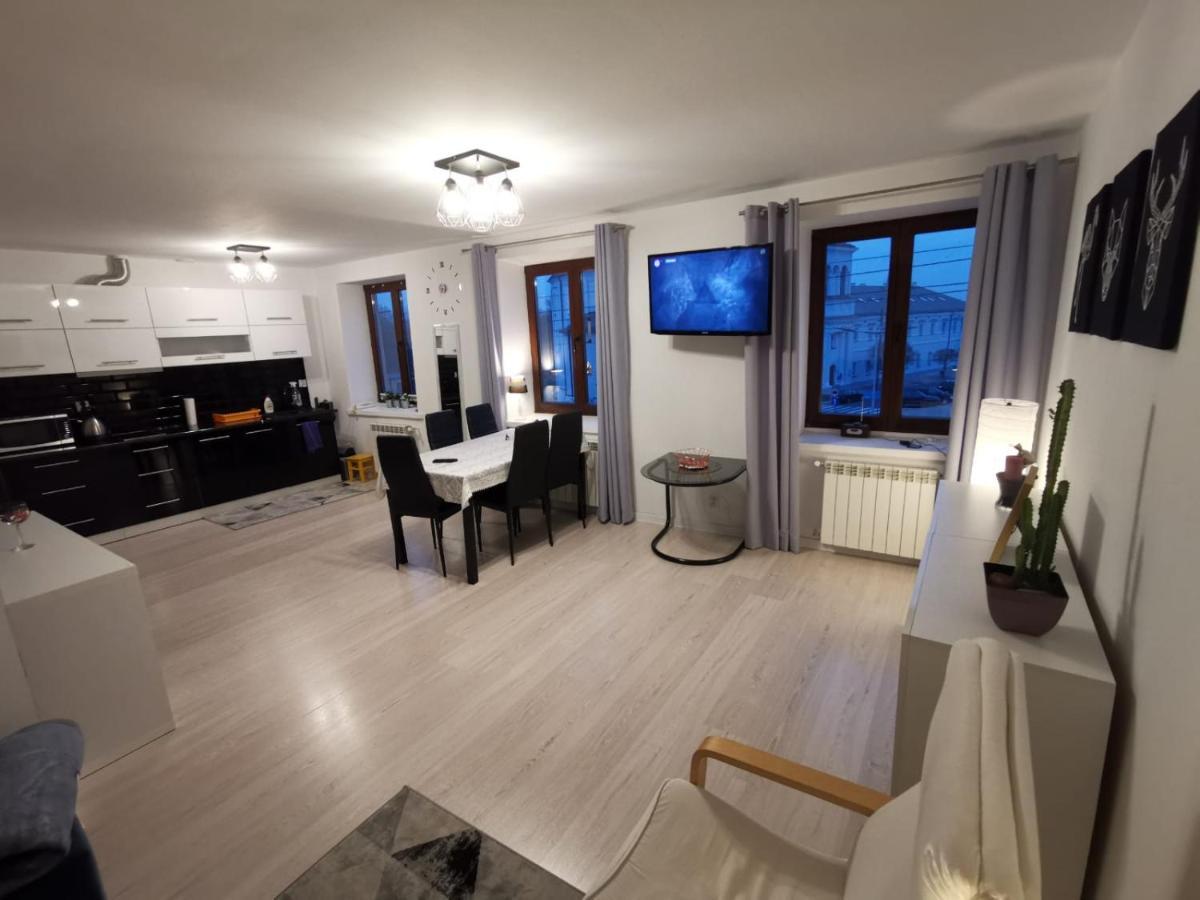 Апартаменты/квартира  Apartament W Centrum Rawy Mazowieckiej