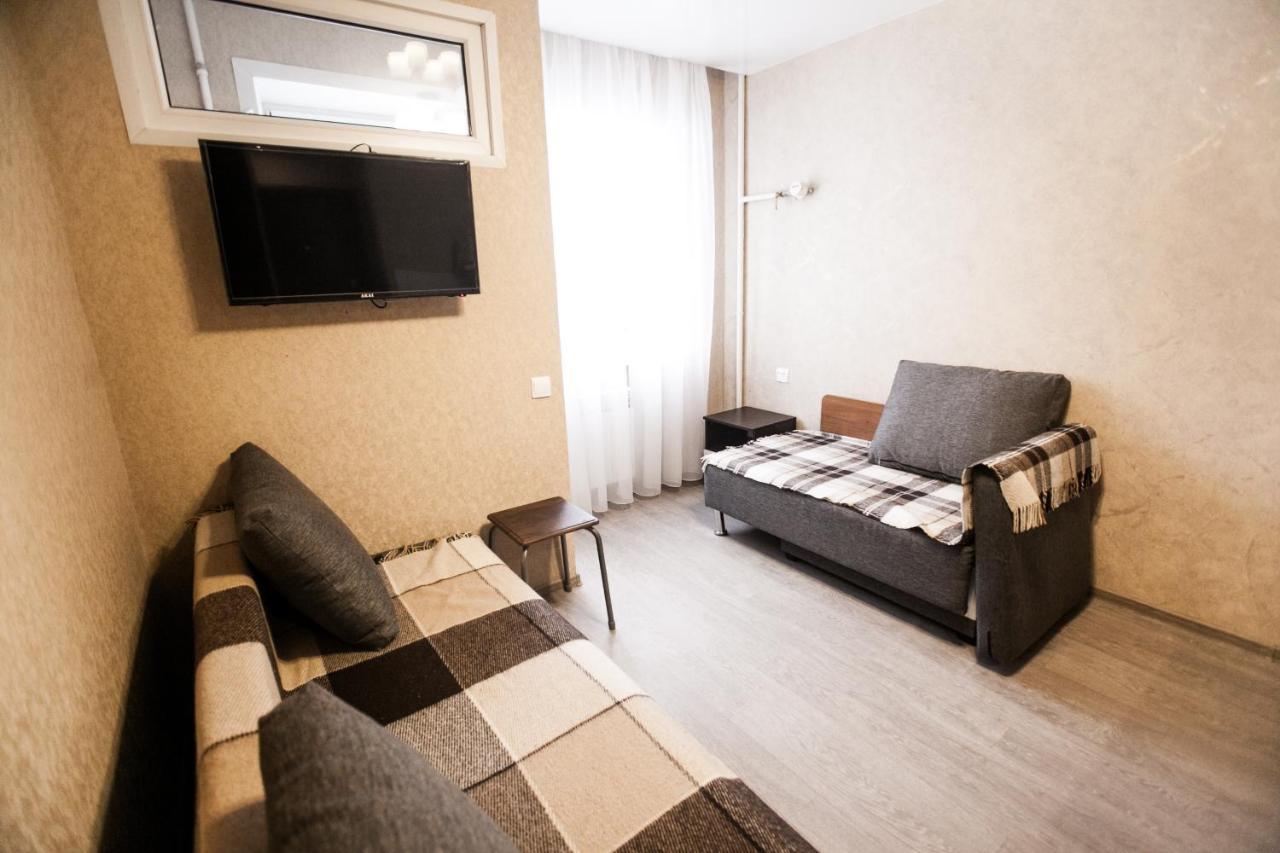 Отель  Mini Hotel Dom167