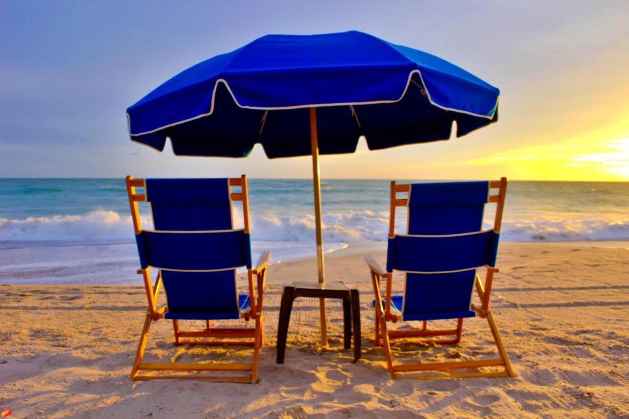 Курортный отель  Holiday Inn Vero Beach-Oceanside