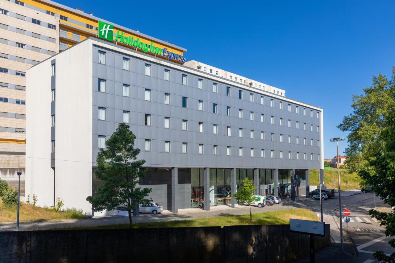 Отель  Holiday Inn Express Porto Exponor