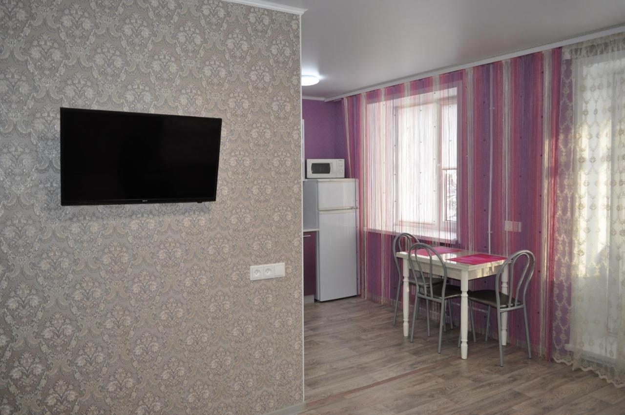 Апартаменты/квартира  1-к квартира на Поспелова, 15