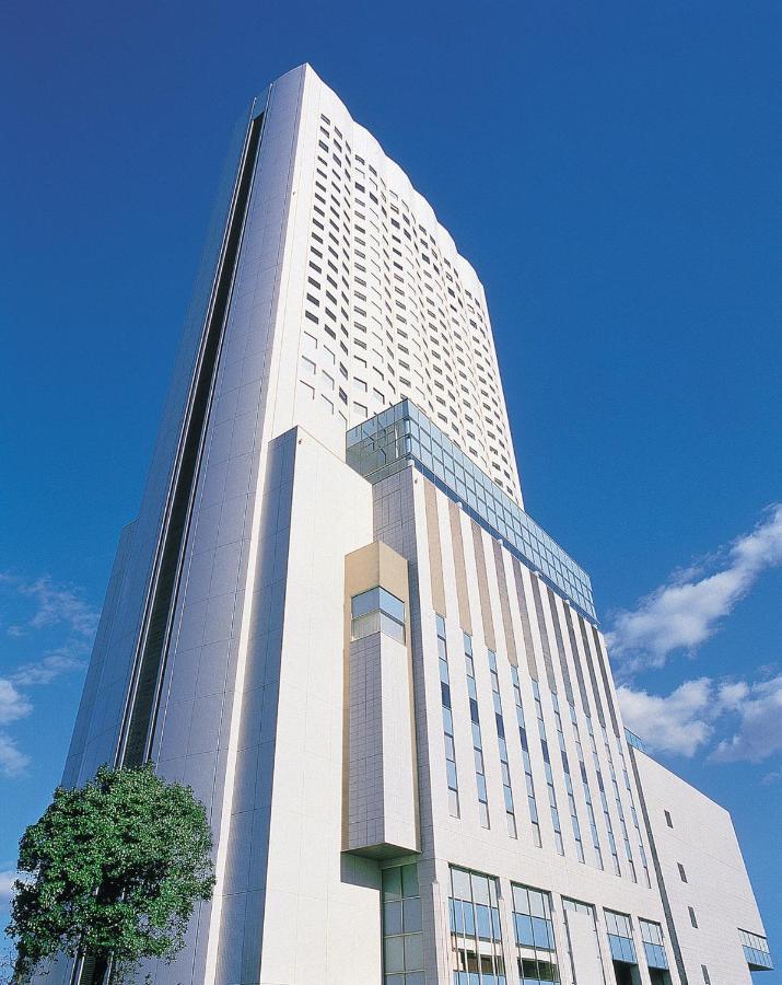 記念日におすすめのホテル・ANAクラウンプラザホテルグランコート名古屋の写真1