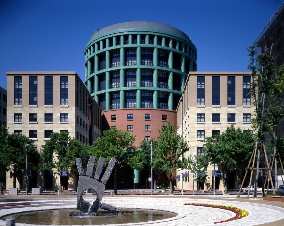 記念日におすすめのホテル・THE BASICS FUKUOKAの写真1