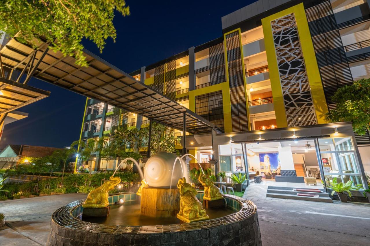 Отель  S.B.Living Place