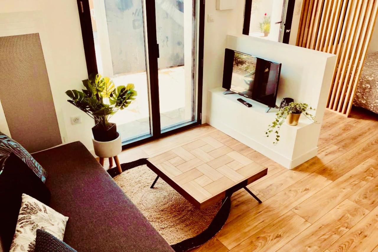 Meubles Cloison Double Face apartment studio reze, rezé, france - booking