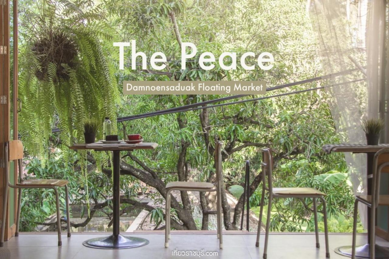 Хостел  The Peace