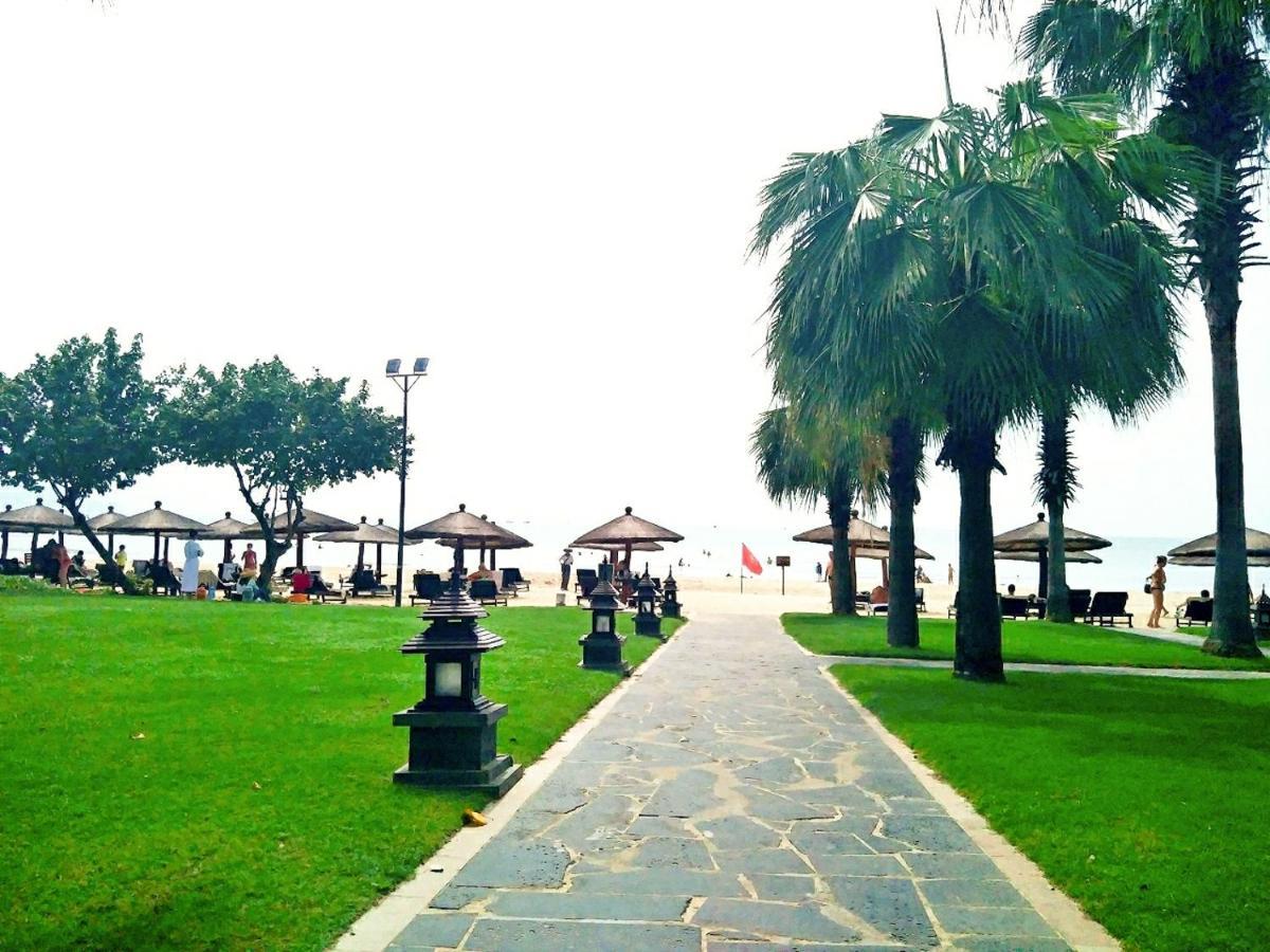 Апартаменты/квартиры Hai Du Sea View Holiday Apartment Sanya Bay Branch