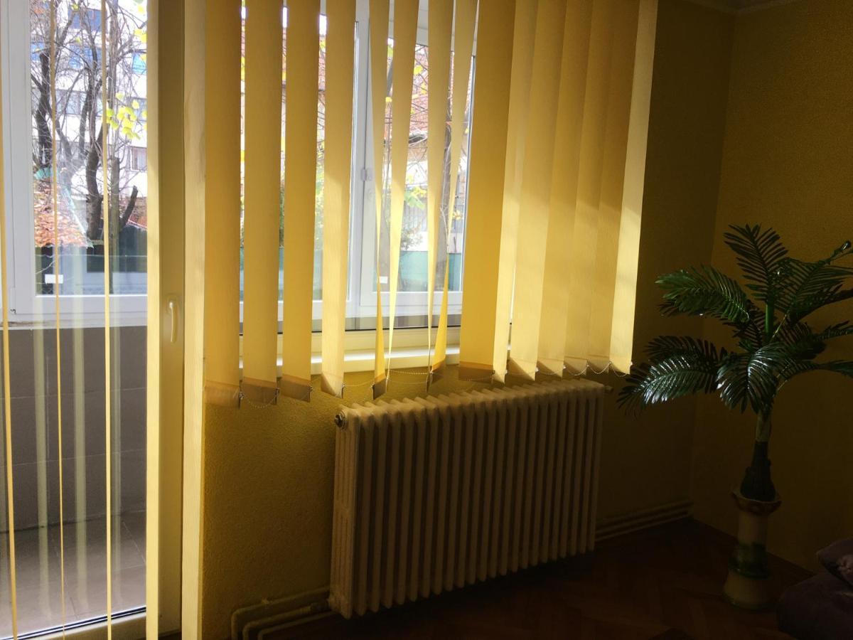 Апартаменты/квартиры  Adry Cluj