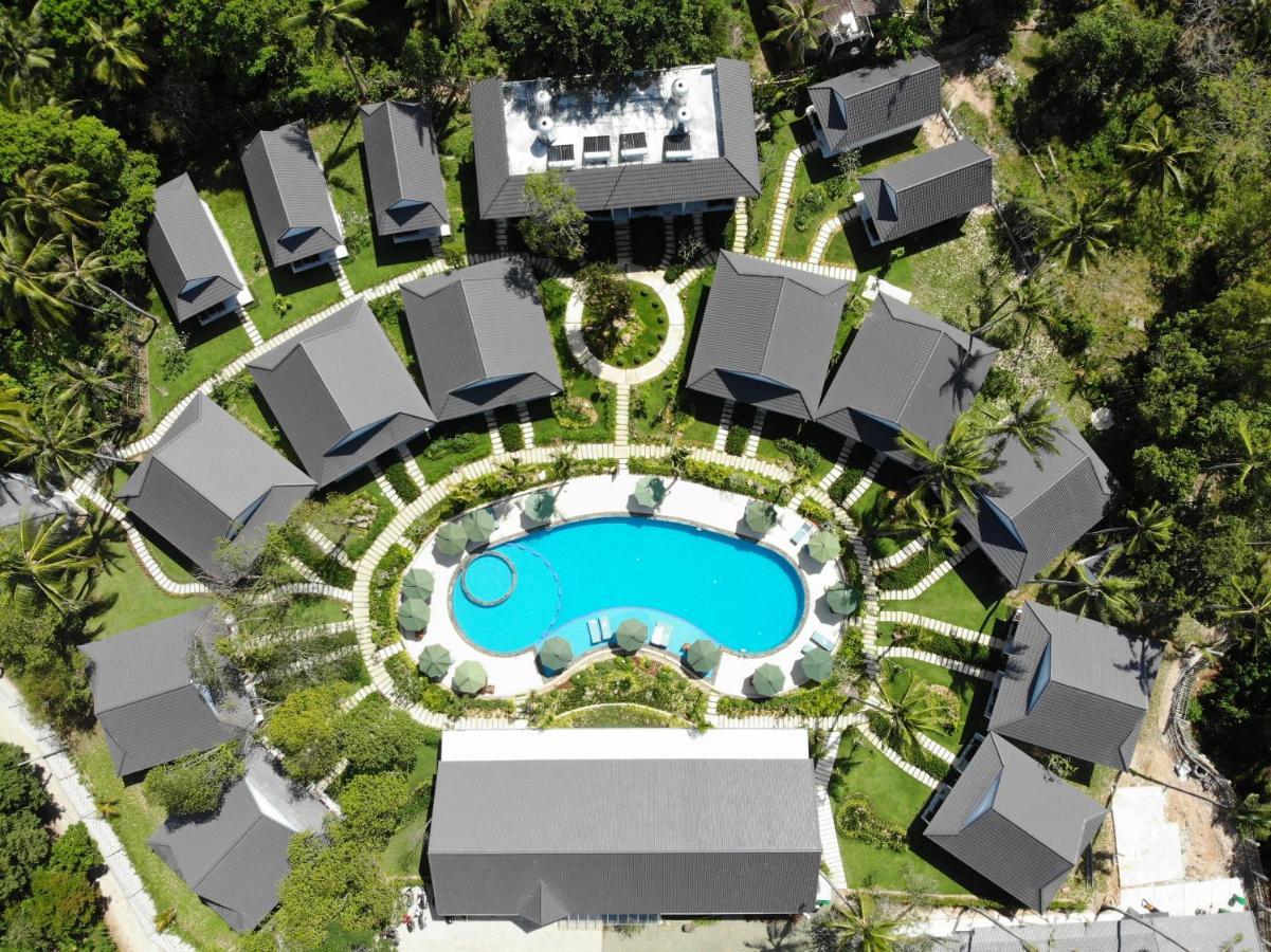 Курортный отель  Kingo Retreat Resort