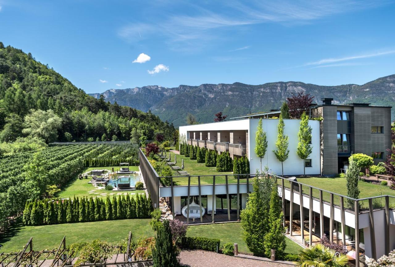 Отель  Gartenhotel Moser