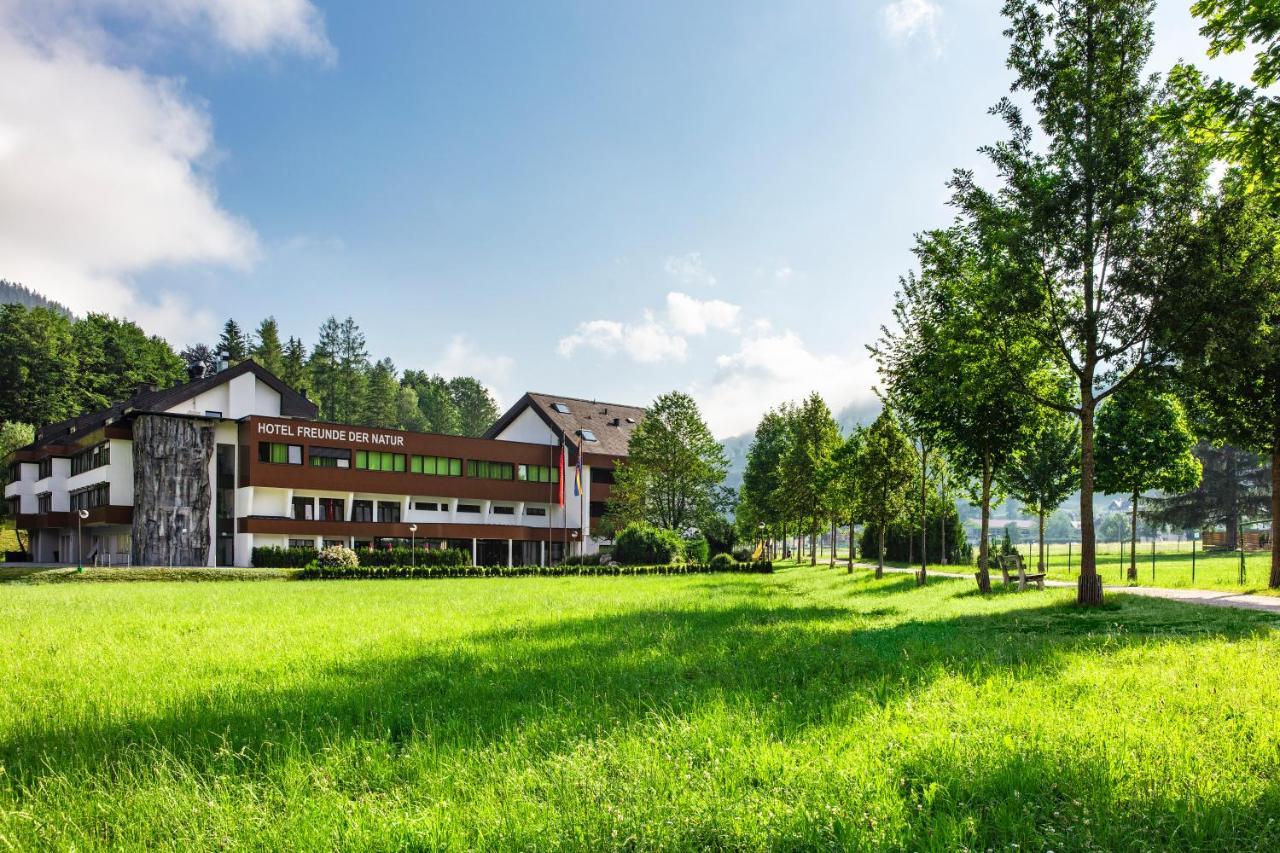JUFA Hotel Pyhrn-Priel - JUFA Hotels