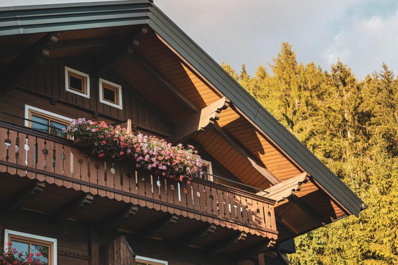 Гостевой дом  Bio Hotel Feistererhof - Gästehaus - Charmant Natürlich Seit 1448