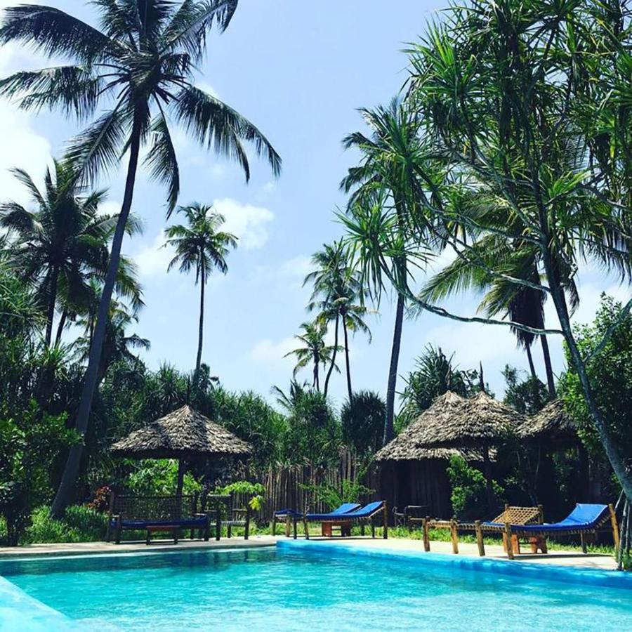 Курортный отель  Laguna Palace Zanzibar