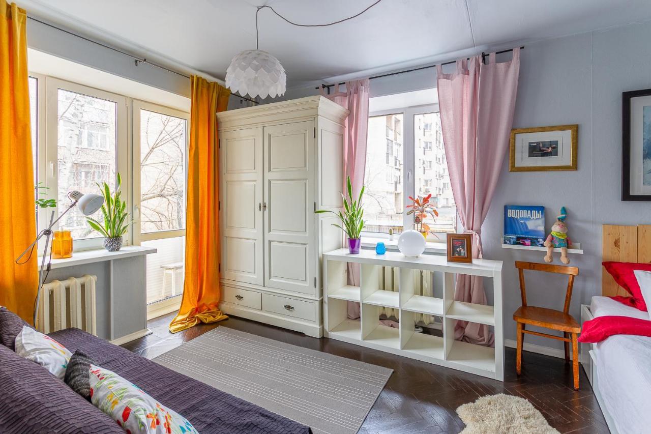 Апартаменты/квартира MuchMore Tishinka