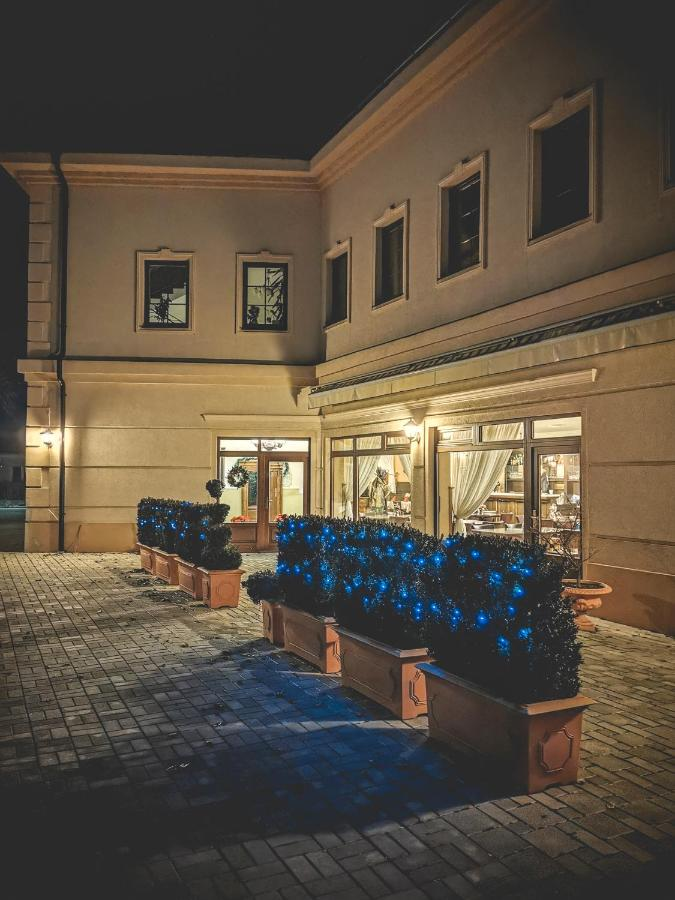 Гостевой дом  Restaurant Pansion Wien