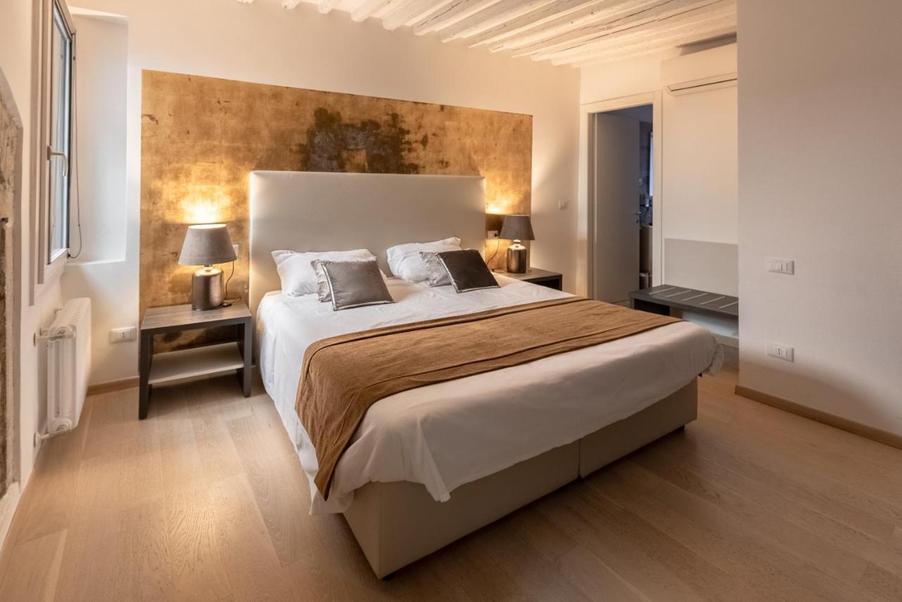 Отель типа «постель и завтрак»  Cà Del Tentor