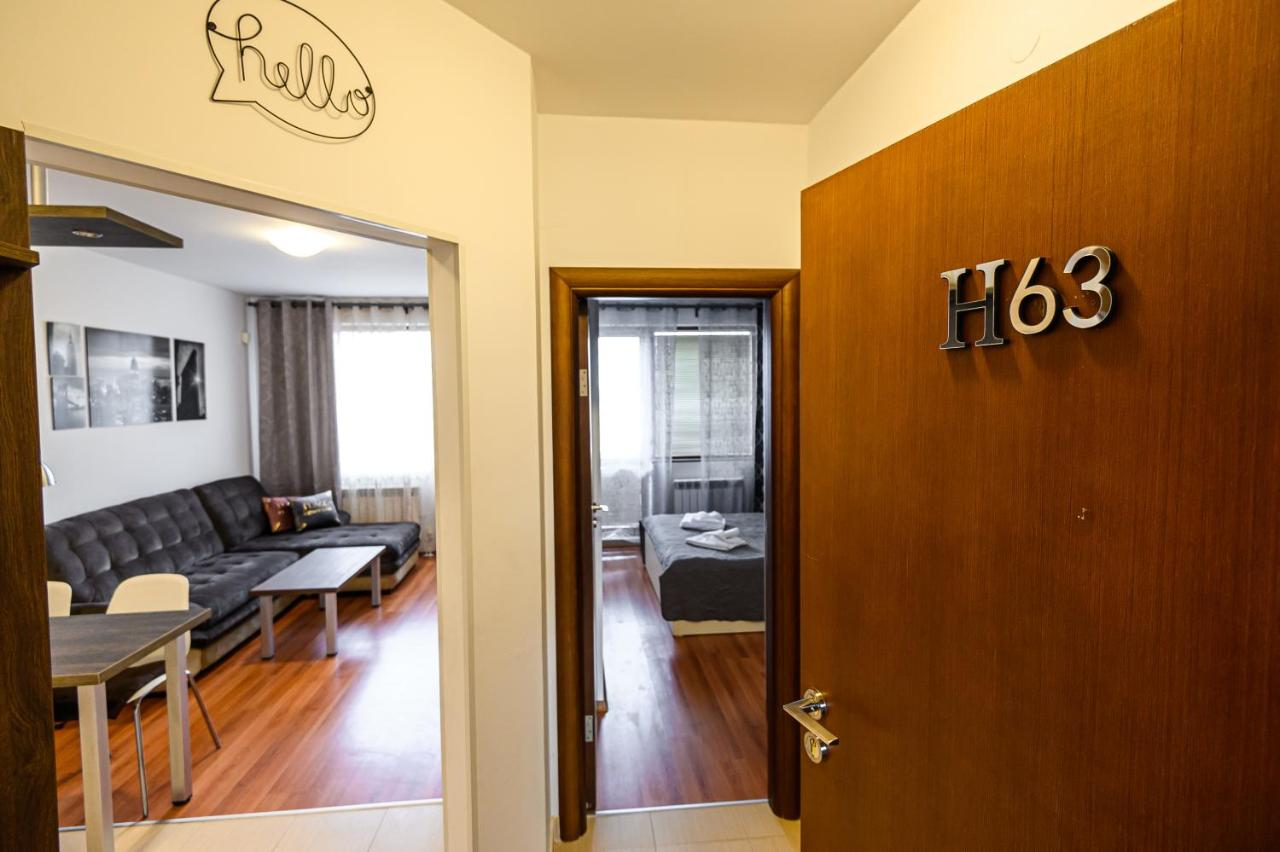 Апартаменты/квартира  Belvedere Holiday Club ...VIP Ap.