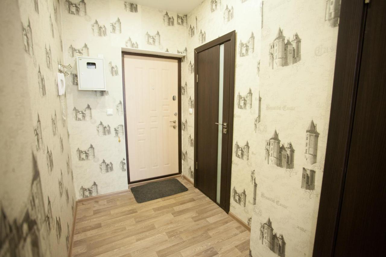 Апартаменты/квартира  Apartments Permyakova,84 Korp2