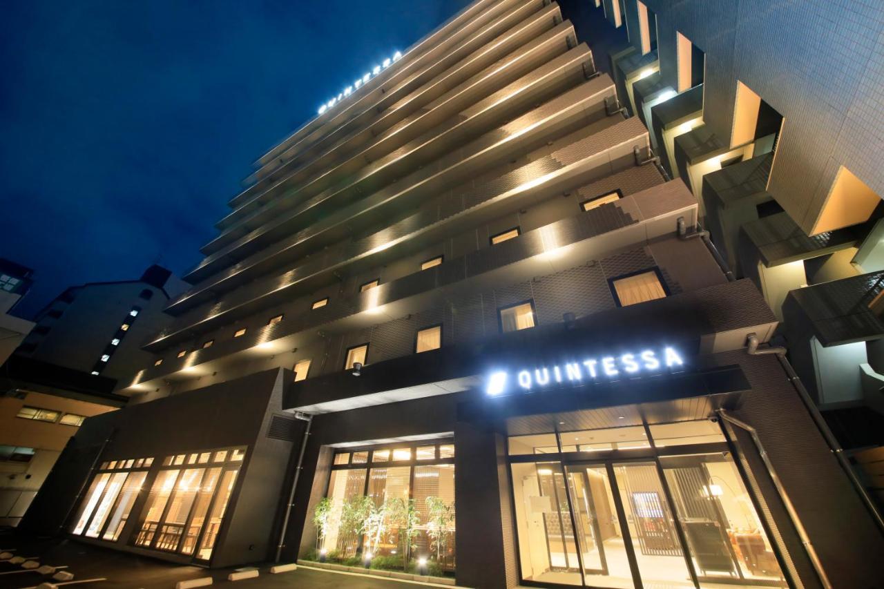 記念日におすすめのホテル・クインテッサホテル福岡天神南の写真1