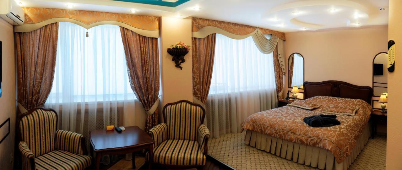 Отель  гостиница Оренбург