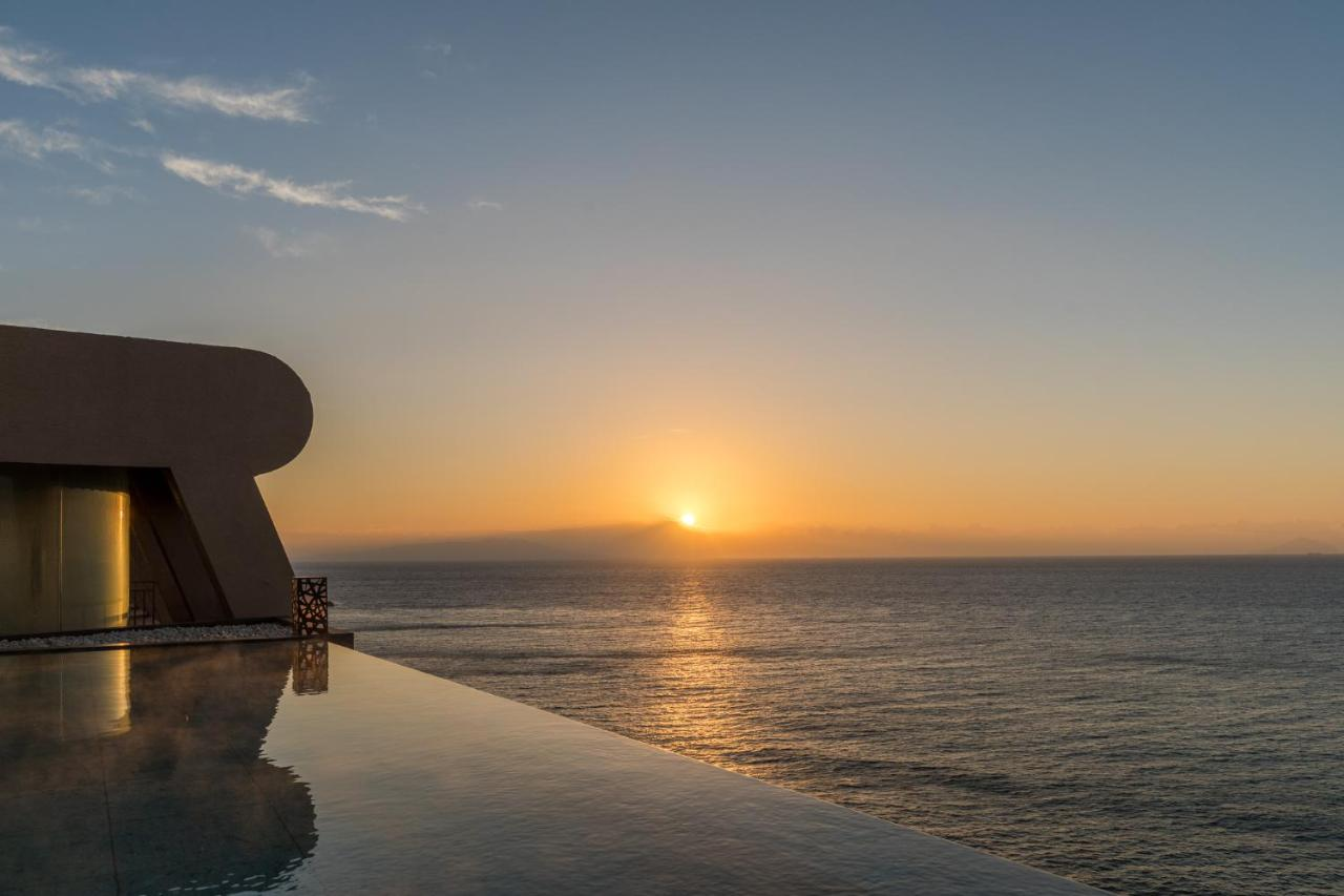 記念日におすすめのレストラン・海一望絶景の宿いなとり荘の写真3