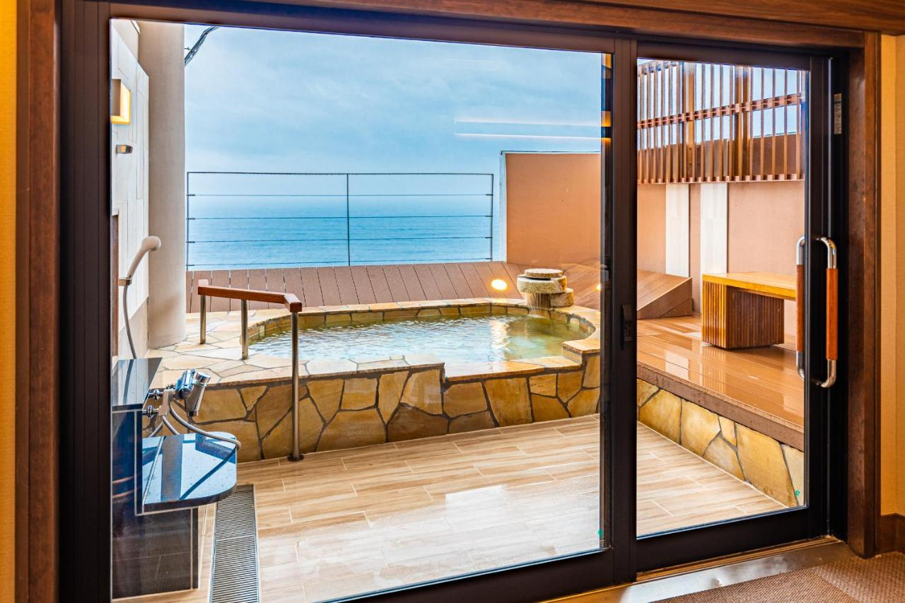 記念日におすすめのレストラン・海一望絶景の宿いなとり荘の写真6