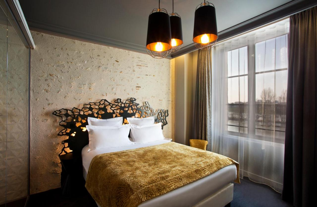 Отель  Empreinte Hotel & Spa