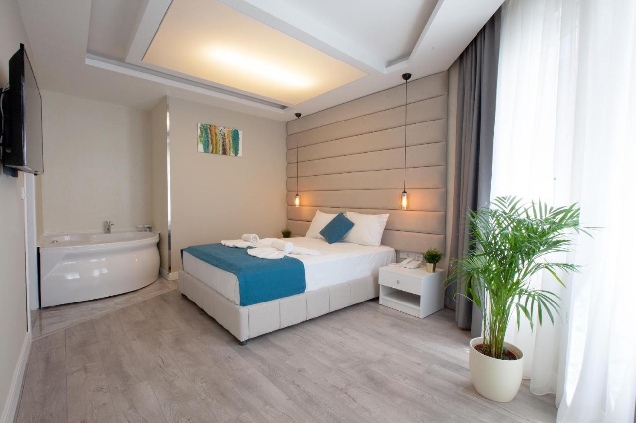 Отель  LA SİETE BOUTIQUE HOTEL