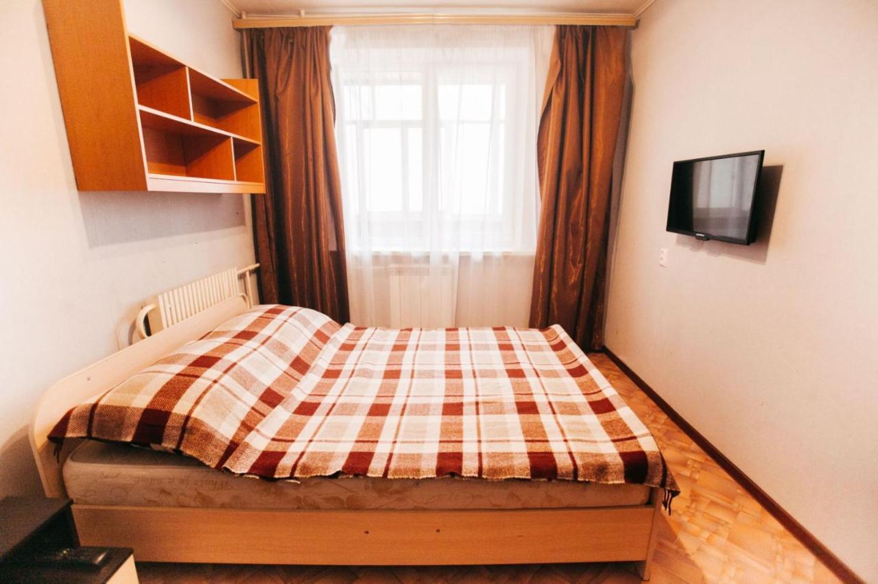 Апартаменты/квартира  Рылеева 96