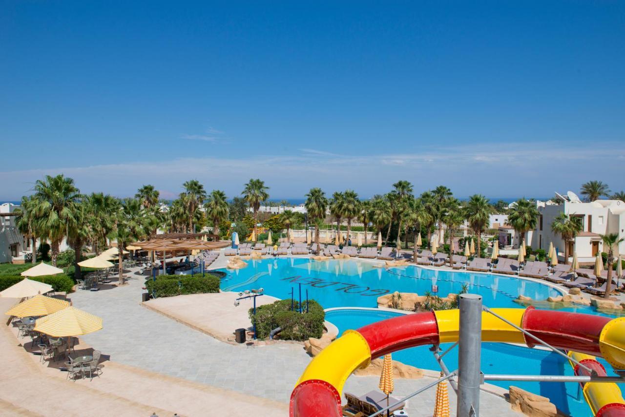 Курортный отель  Amphoras Aqua Hotel (Ex. Shores Golden)