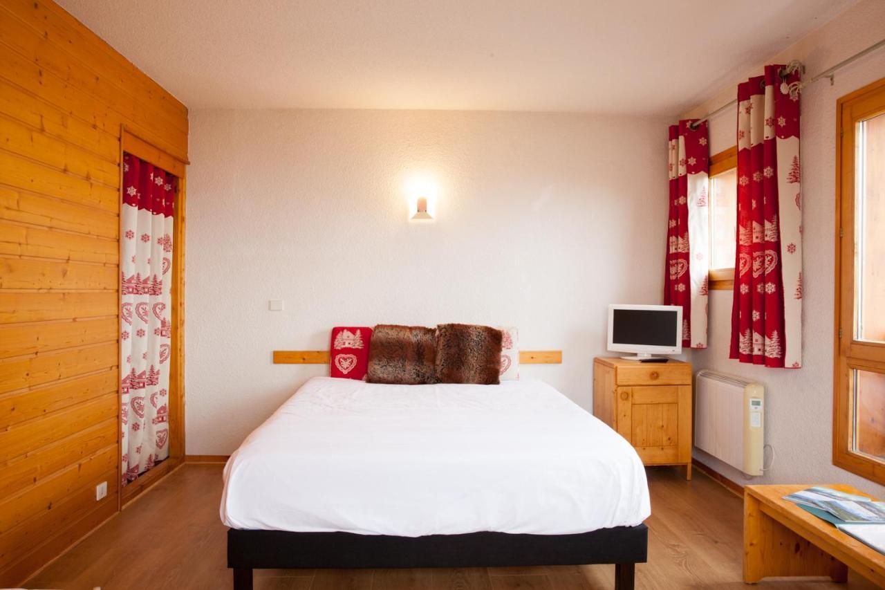 Апарт-отель  Le Floralp