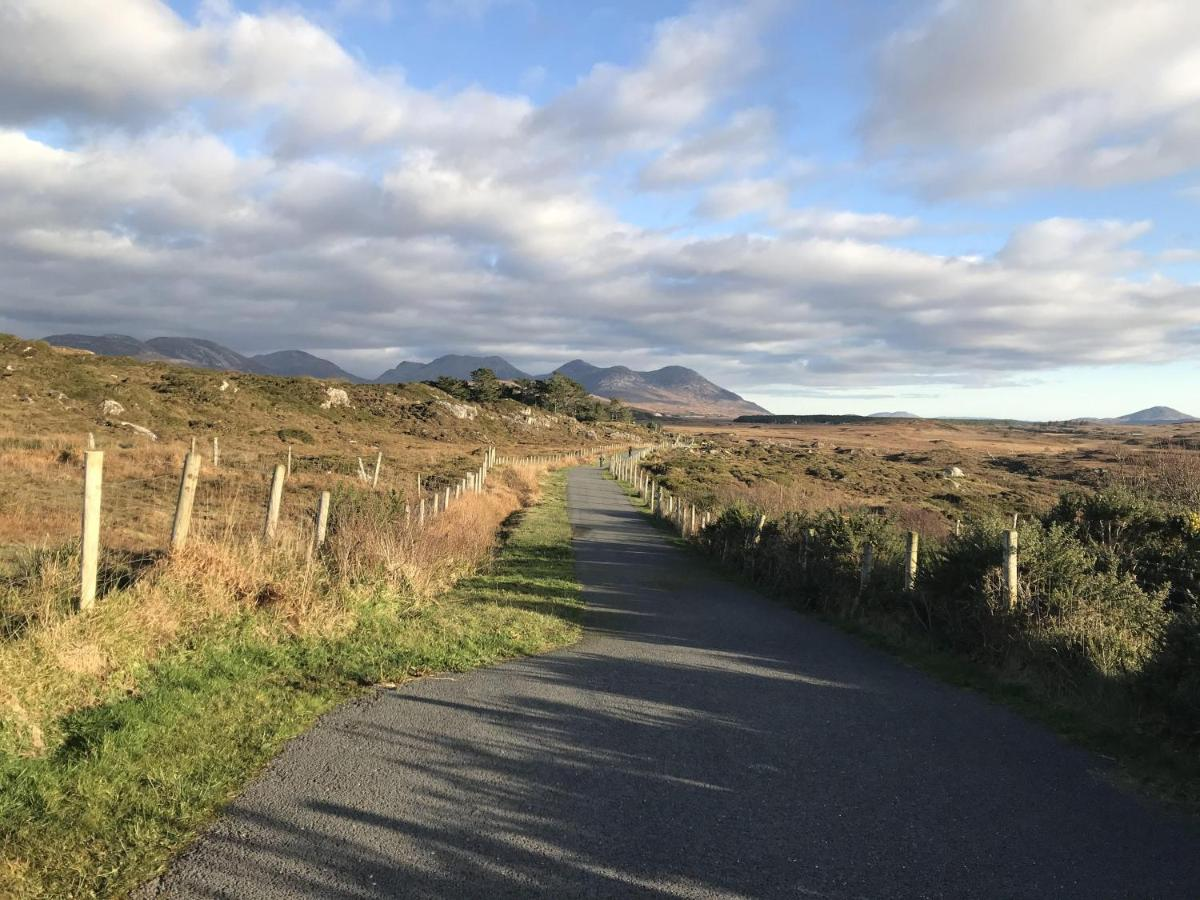 Clifden Holiday Rentals & Homes - County Galway, Ireland